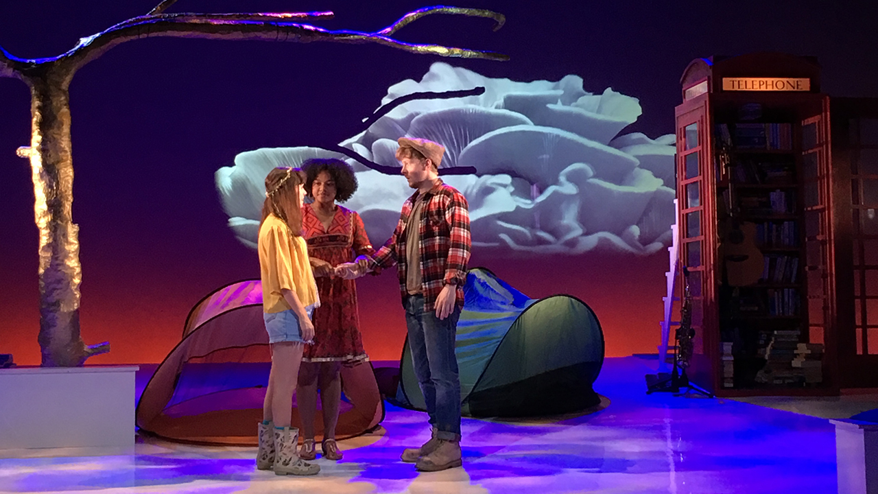 As You Like It - Theatre by the Lake