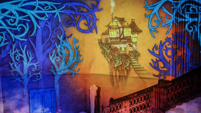 Alice In Winterland - Rose Theatre